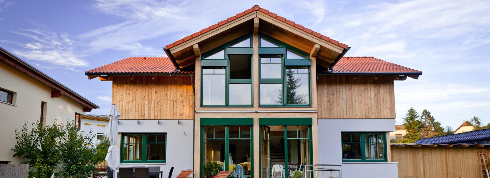 Haus im Wienerwald